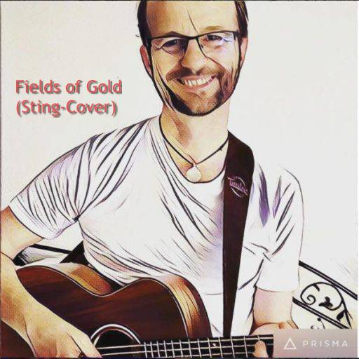Fields of Gold (Sting-Cover)